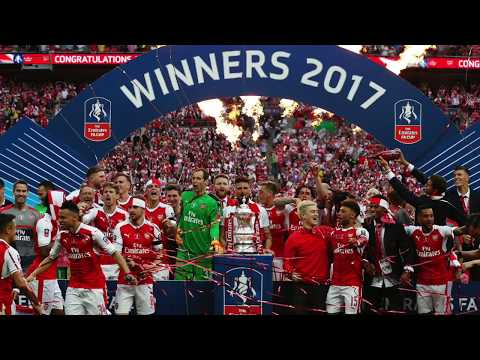 Arsenal 2-1 Chelsea   FA Cup Final Review  💥AFTV Young Gunz💥