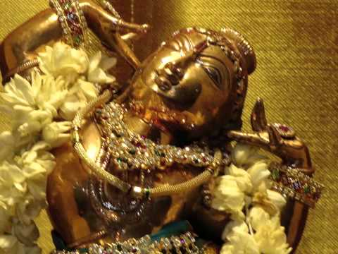 Devotional Carnatic Kannada Krithi on Sri Krishna - Pillangoviya...