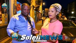 soleil news info