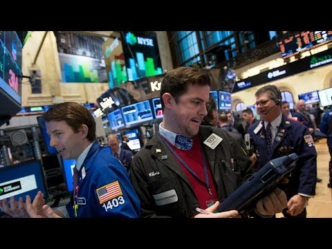 Stock Selling Trimmed, but Trader Expects More to Come