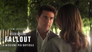 Mission: Impossible - Fallout | La missione più difficile | Paramount Pictures 2018