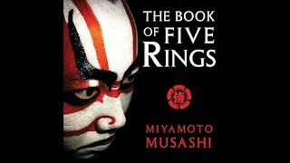 THE BOOK OF FIVE RINGS (BOOK REVIEW)
