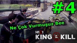 H1Z1: King Of The Kill - Ne Çok Vurmuşuz Bee