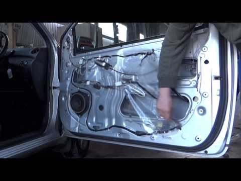 Sienna door panel removal how to make do everything for 04 toyota sienna sliding door problems