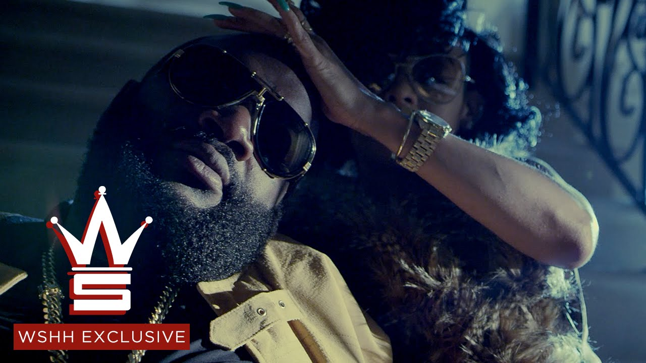 Rick Ross - 2 Shots