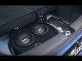 Suzuki Swift SPH-DA120 Mosconi Gladen Endstufe Suzuki Reserverad Subwoofer