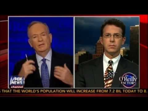Bill O'Reilly: Edward Snowden: Hero or Traitor?
