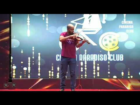 Download Lagu  Govind Vasantha performing  Kadhale Kadhale Live- CPC CINE AWARDS-2018 Mp3 Free