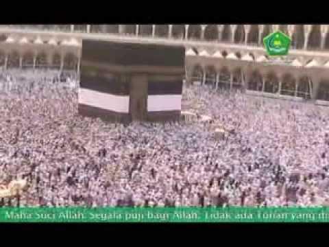 Gambar doa haji dan umrah pdf