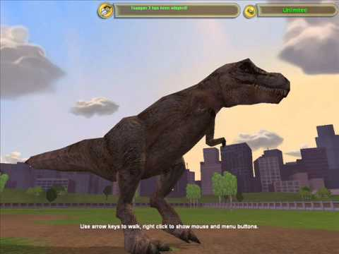 My top 10 zoo tycoon 2 downloads
