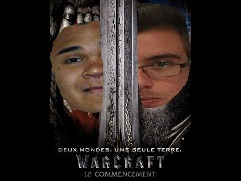 WARCRAFT 3D LE COMMENCEMENT!! streaming vf