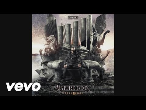 Maître Gims - Freedom (Audio) ft. H-Magnum