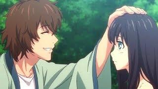 Top 10 Romance Anime With Cool/Calm Male Lead [HD]