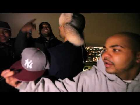 Better Known as NYC by Livin Proof ft. Chi Ali and Maffew Ragazino
