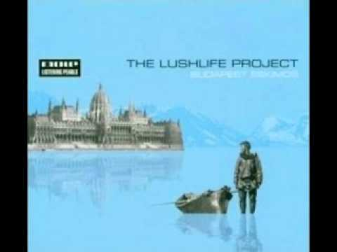 The Lushlife Project - Wurlitzer | Mole Listening Pearls