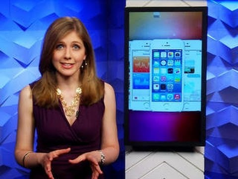 CNET Update - Apple's next frontier: iOS 8, OS X Yosemite