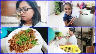 Kuch Logo ne Sach me Hadd Kar di Hai    Indian Mom on Duty Vlog
