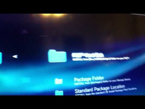 4.46 Rebug jailbroken ps3 review and how to jailbreak ur ps3 in the description below