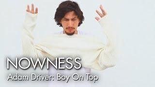 "download lagu Girls Actor ""adam Driver"" By So It Goes Magazine gratis"