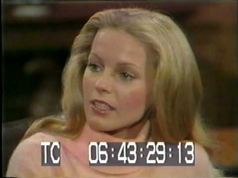 MIKE DOUGLAS SHOW - CHARLIES ANGELS part 3 VERY RARE