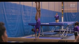 Black Women Are Rocking Gymnastics