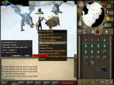 Cracked Frost Dragons Bot (updated As Of July 28th, 2011) video