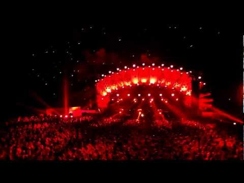 Intents Festival 2011 - Endshow Aftermovie