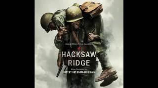 Hacksaw Ridge OST - 11 I Can't Hear You