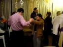 50 años Gloria Mellado(baile huayno)