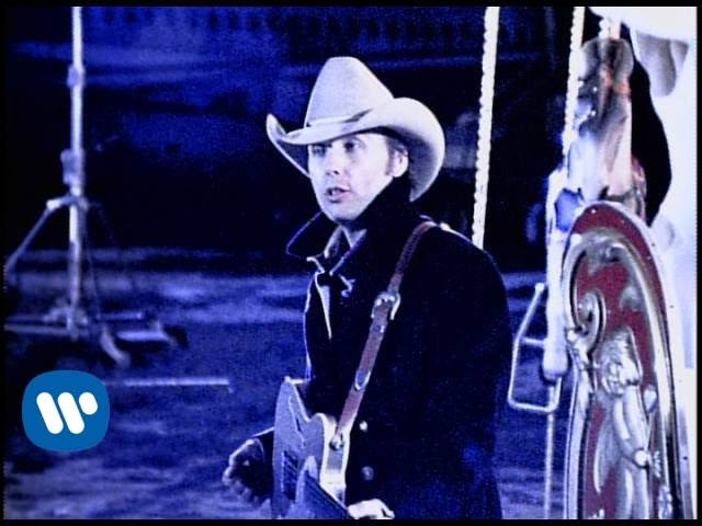 Dwight Yoakam - Things Change