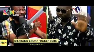 SAKAWA KING ABUSUA😲 FINAL W@.RNING To All FR@.U.D and SAKAWA boys In Ghana