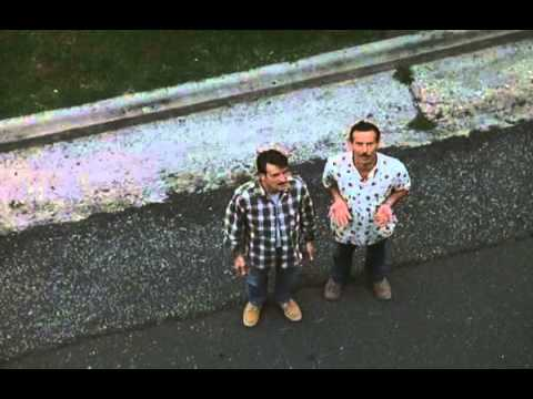 #SCENELEGGENDE[28]: Aldo, Giovanni e Giacomo – Tre uomini e una gamba #2 – La peperonata