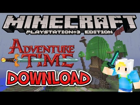 ONE PIECE ADVENTURE MAP DOWNLOAD MINECRAFT PS PS EU US DISC - Minecraft ps3 us disc maps