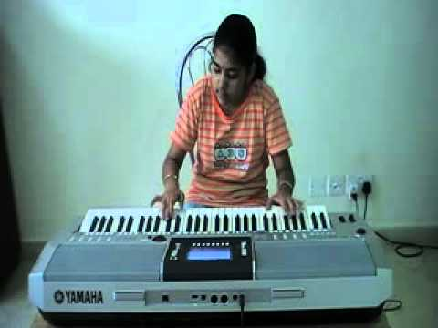 Meyyana Inbam - Instrumental video