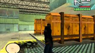 Mod Pack RC8 Gta Snow Andreas V3.5 Mission-75 Black Project (PC).wmv