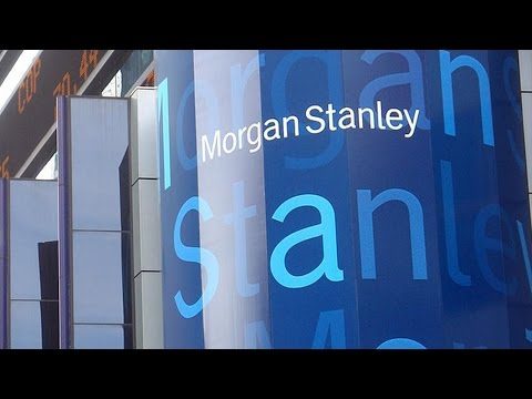 Here's How Morgan Stanley Reported Better Than Expected Second Quarter Earnings