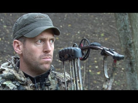 Bow hunting in Hungary with Max Hunt