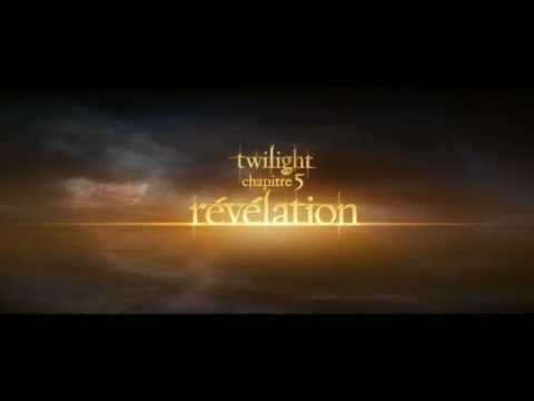 Twilight 1 : Fascination (VF) - YouTube
