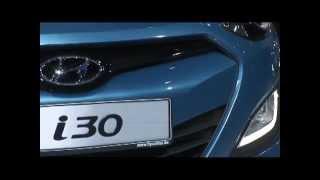"""Hyundai i30 2012 и президент VW. """"Две Лошадиные Силы""""."""