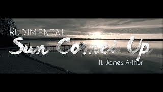 Sun comes up - Rudimental ft. James Arthur LYRICS (Español)
