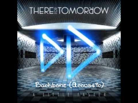 There For Tomorrow - Backbone