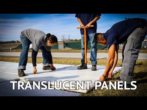 Translucent Panels