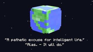 Download Lagu If ALIENS Invaded Minecraft Gratis STAFABAND