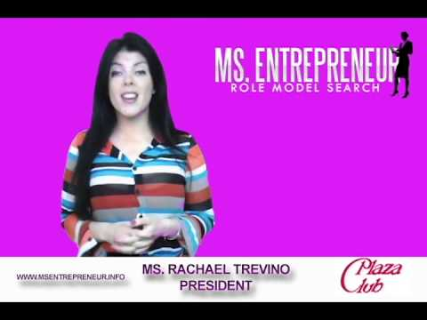 Rachael Trevino Advertise Your Business