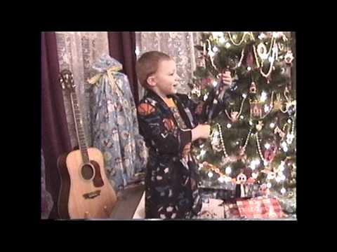 2005 Christmas Movie
