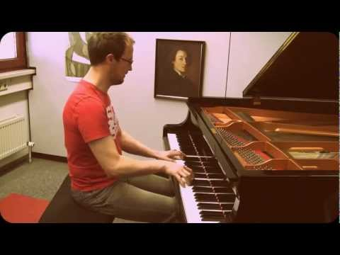 Шуберт Франц - Works for piano solo D.925 Grazer Galopp