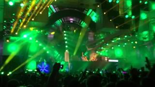 Nervo - live Sunrise Festival - 2015