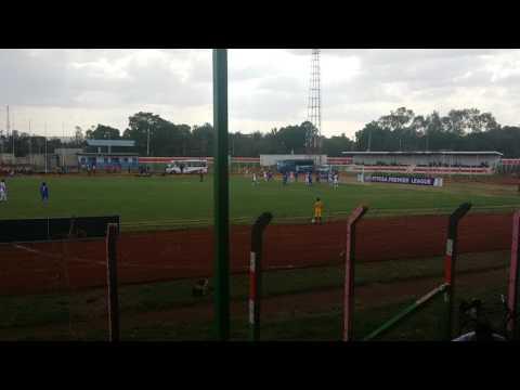 #Goal! Ulinzi Stars vs Bandari 9th April 17 thumbnail
