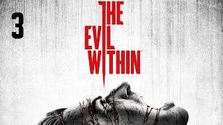 Прохождение The Evil Within — Часть 3: Выжить любой ценой