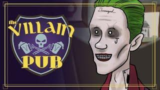 Villain Pub - The New Smile